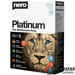 Nero 2019 Platinum Suite Free Download