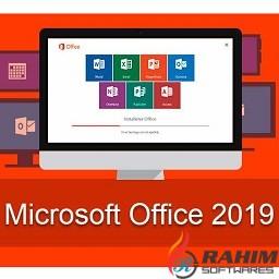 Office 2019 Pro Plus 32 Bit & 64 Bit Free Download
