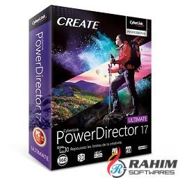 Download-CyberLink-PowerDirector-Ultimate-17.0