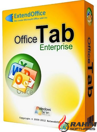 Office Tab Enterprise 13 Free Download