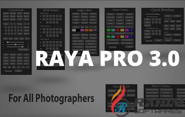 Raya Pro 3 Free Download