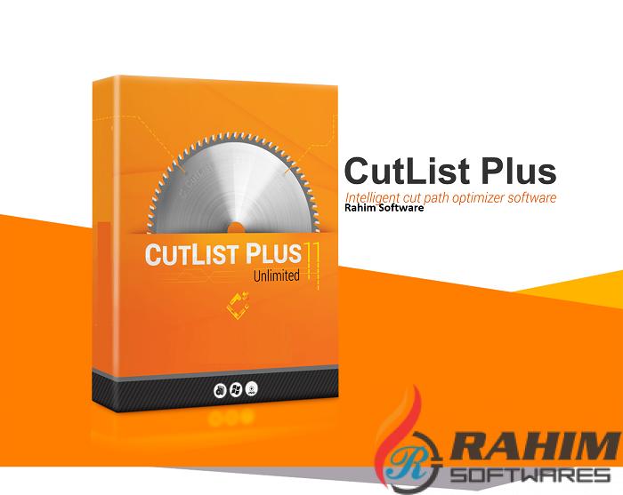 CutList Plus Platinum 12.1 Free Download