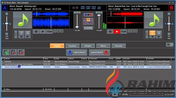 DJ Music Mixer 7.0 Free Download