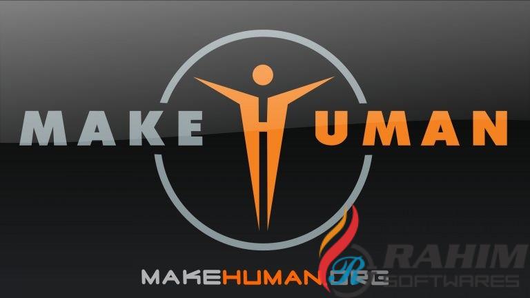Makehuman 1.1.1 Free Download
