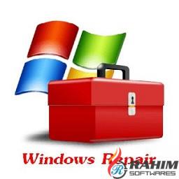 Windows Repair Pro 2018 v4.0 Free Download