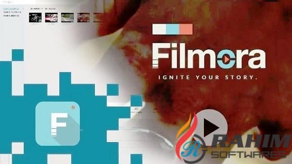 Wondershare Filmora 9.0 Free Download