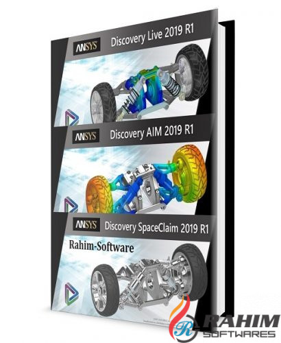 ANSYS Discovery Live Ultimate 2019 R1 Free Download (4)