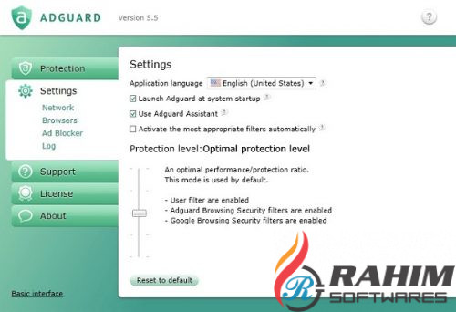 Adguard Premium 2019 v6.4 Free Download (3)