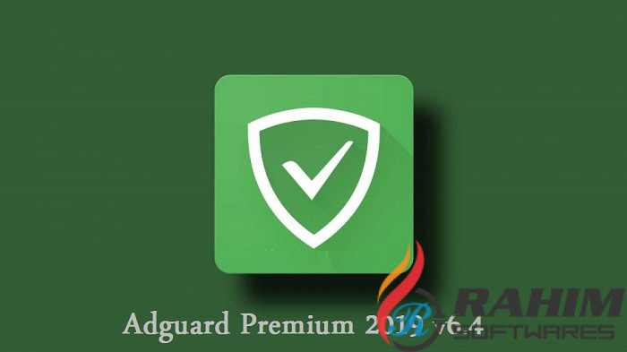 Adguard Premium 2019 v6.4 Free Download (4)