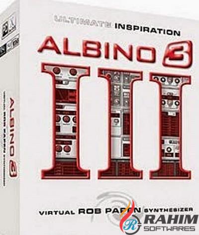 Albino 3 VST Free Download