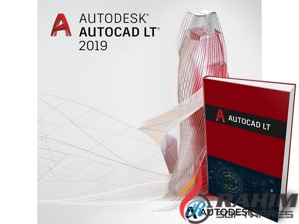AutoCAD LT 2019.1.2 Free Download (1)