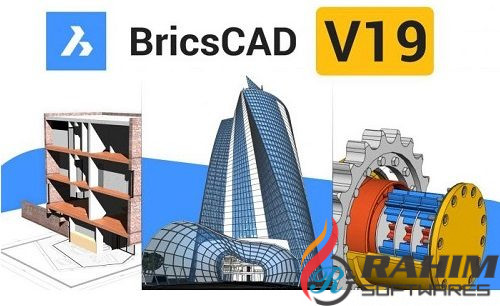 BricsCAD V19 download