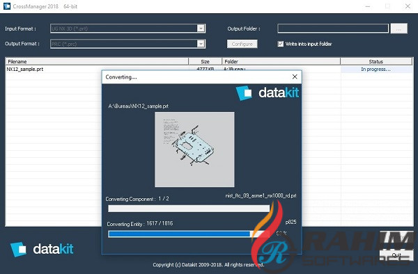 Download DATAKIT CrossManager 2019-Free