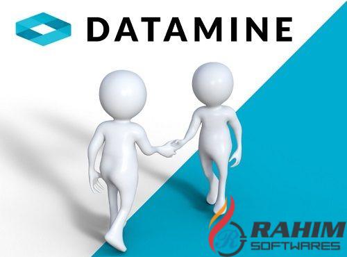 Download Datamine Studio Free