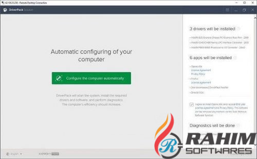 DriverPack Solution 2019 ISO Free Download (100)