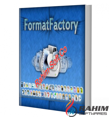 Format Factory 4.5 Free Download (3)