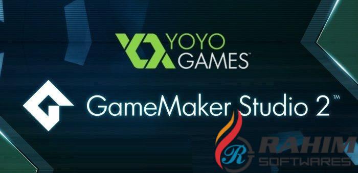 GameMaker Studio Ultimate 2019 v2.2.1 Free Download (3)