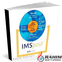 IMSPost 8.3c Suite Free Download (2)