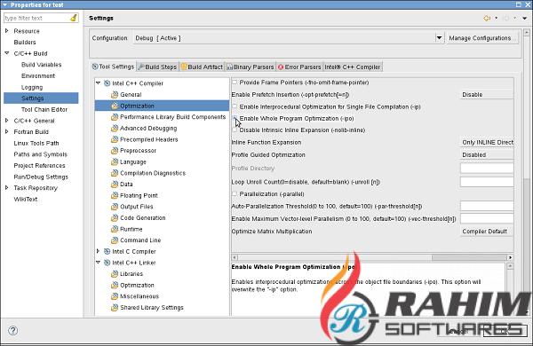 Intel C++ Compiler 10.1 Free Download (2)