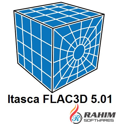 Itasca FLAC3D Free Download
