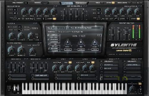 Lennar Digital Sylenth 2.2 Free Download