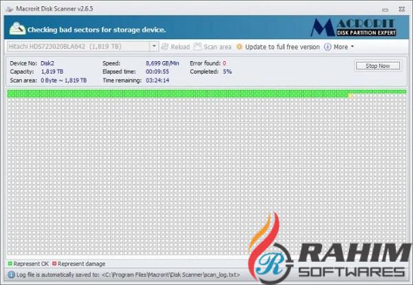 Macrorit Disk Scanner 4.3.0 Free Download (1)
