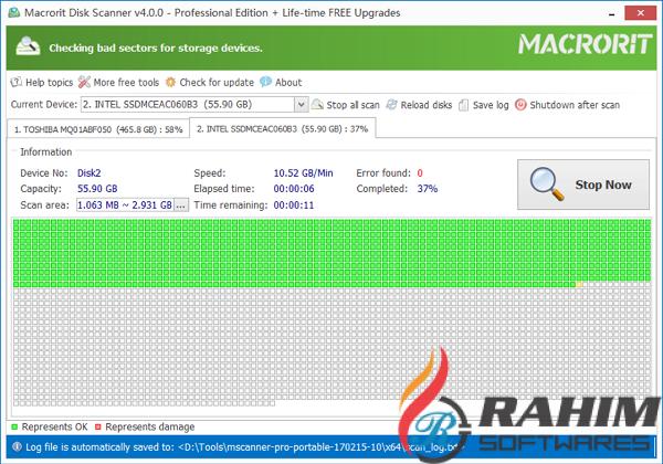 Macrorit Disk Scanner 4.3.0 Free Download (9)