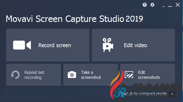 Movavi Screen Recorder Studio 2019 v10.1 Free Download (2)