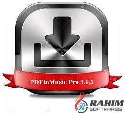 PDFtoMusic Pro 1.6.5 Free Download