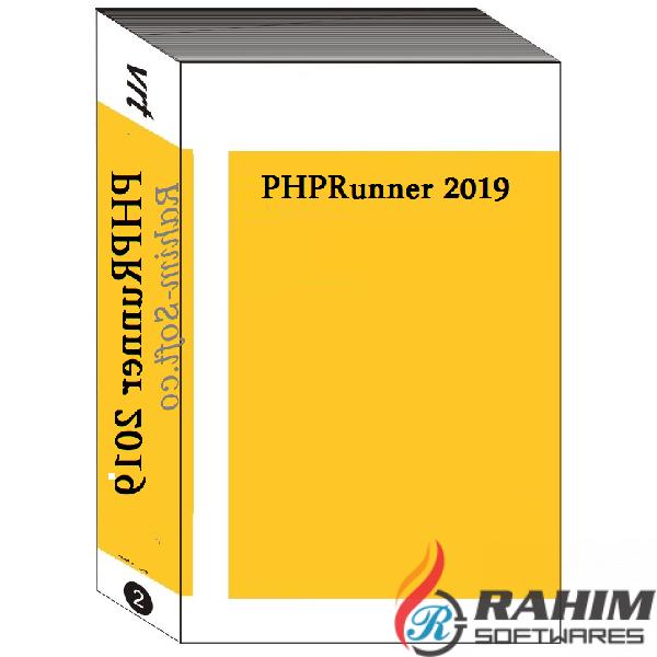 PHPRunner 2019 9.0 Free Download (2)