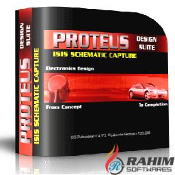 Proteus Pro 2019 SP1 Free Download (1)