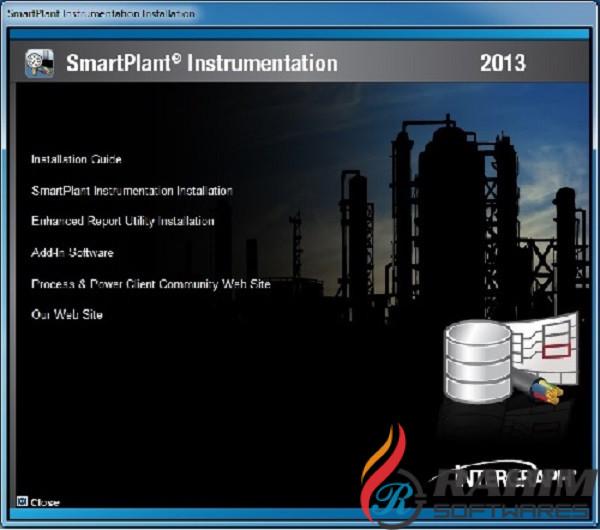SmartPlant Instrumentation 2013 Latest Version Free Download (1)