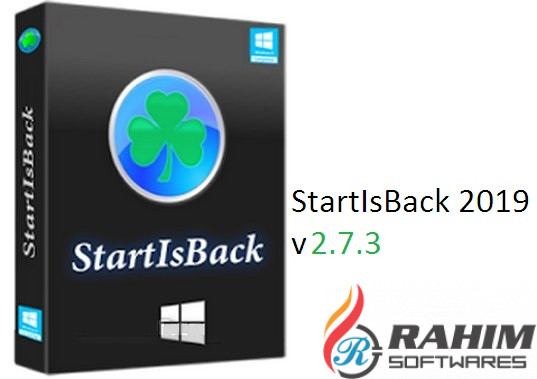 StartIsBack 2019 2.7.3 Free Download (2)