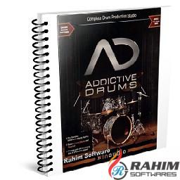 XLN Audio Addictive Drums v2 Free Download (1)
