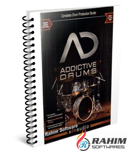 XLN Audio Addictive Drums v2 Free Download (2)