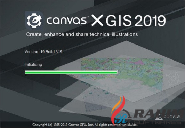 ACD Systems Canvas X 2019 GIS Free Download (1)