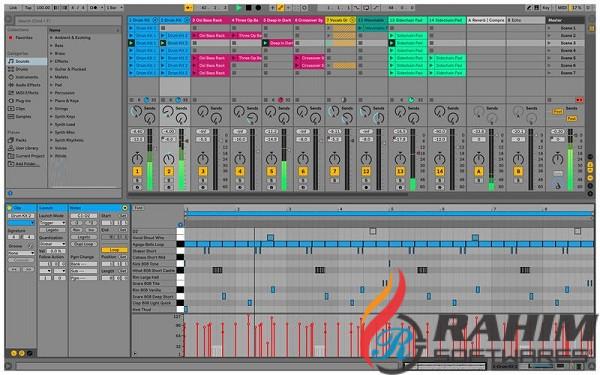 Ableton Live Suite v10.0.6 Free Download (4)