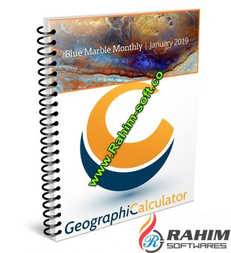Blue Marble Geographic Calculator 2019 Free Download (2)