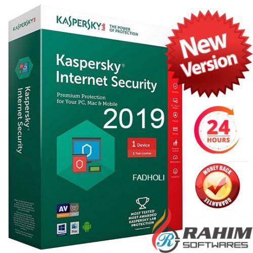 Free Download kaspersky 2019