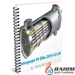 Intergraph PV Elite 2019 v21.00 Free Download (3)
