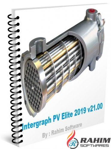Intergraph PV Elite 2019 v21.00 Free Download (4)