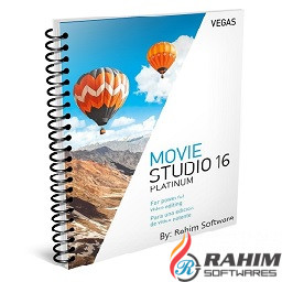 MAGIX VEGAS Movie Studio Platinum 16.0 Free Download (2)