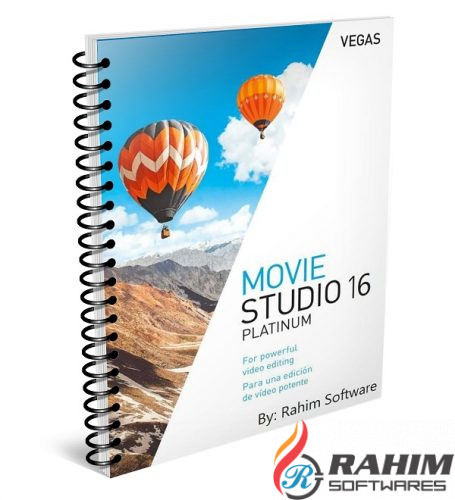 MAGIX VEGAS Movie Studio Platinum 16.0 Free Download (3)