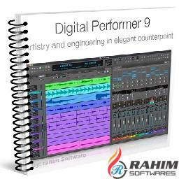 MOTU Digital Performer 10.0 Free Download (1)