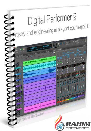 MOTU Digital Performer 10.0 Free Download (2)