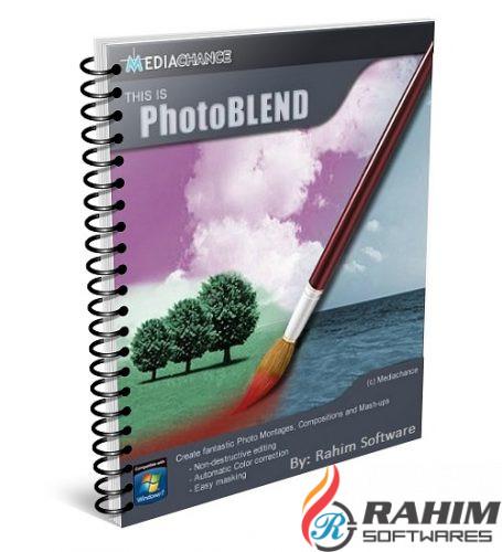 Mediachance Photo Blend 3D 2.3 Free Download (1)