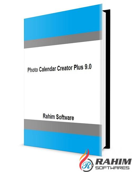Photo Calendar Creator Plus 9.0 Free Download (1)