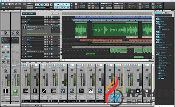 Avid Pro Tools HD 12 5 Portable Free Download