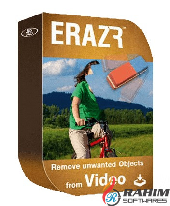 ProDAD Erazr 1.5.6 Free Download (2)