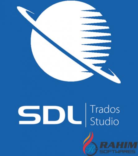 SDL Trados Studio 2019 SR1 Professional 15.1.2.48878